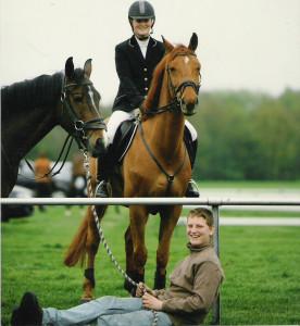 Niels en Lieke 2009 Well